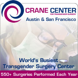 Crane Center for Transgender Surgery - World's Busiest Transgender Surgery Center
