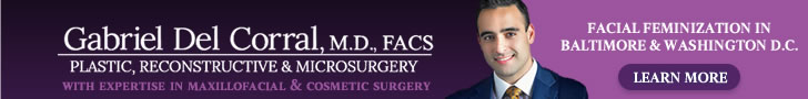 Dr. Gabriel Del Corral - RFF and ALT Phalloplasty in Baltimore and Washington DC