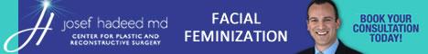 Facial Feminization in California and Florida