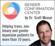 Dr. Scott Mosser - Top Surgery and Breast Augmentation San Francisco