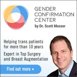 Dr. Scott Mosser - FTM Top Surgery and MTF Breast Augmentation San Francisco