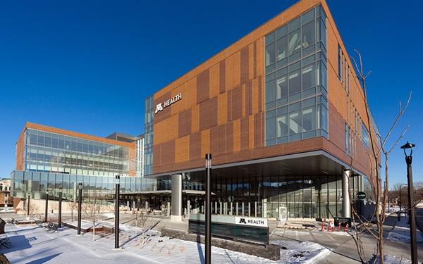 University of Minnesota Health Clinics and Surgery Center