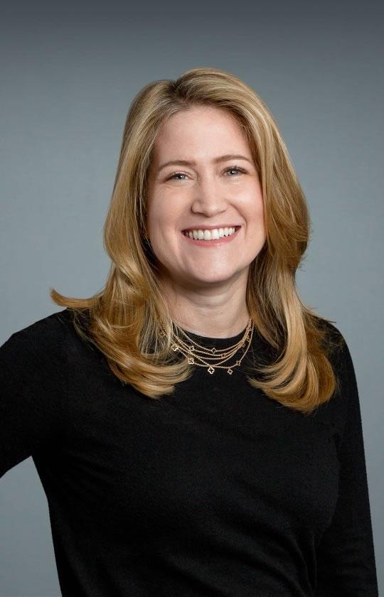 Dr. Rachel Bluebond-Langner, Gender Surgeon