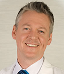 Dr. Cameron Bowman, SRS Surgeon