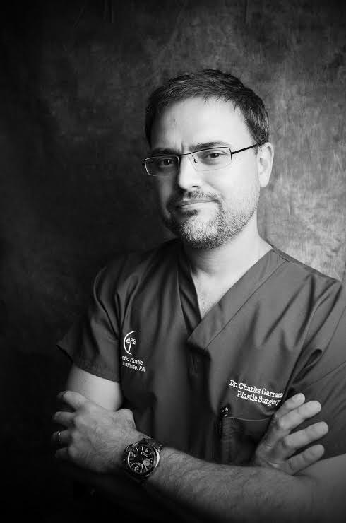 Dr. Charles Garramone, SRS Surgeon