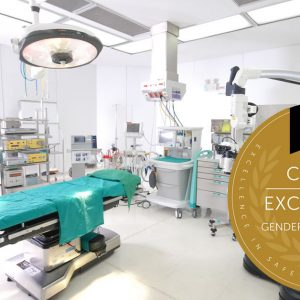Center of Excellence for Gender Confirmation Surgery