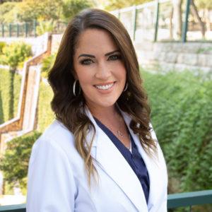 Dr. Ashley DeLeon, Gender Surgeon