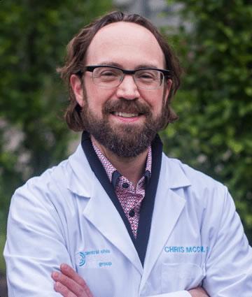 Dr. Christopher D. McClung, Gender Surgeon