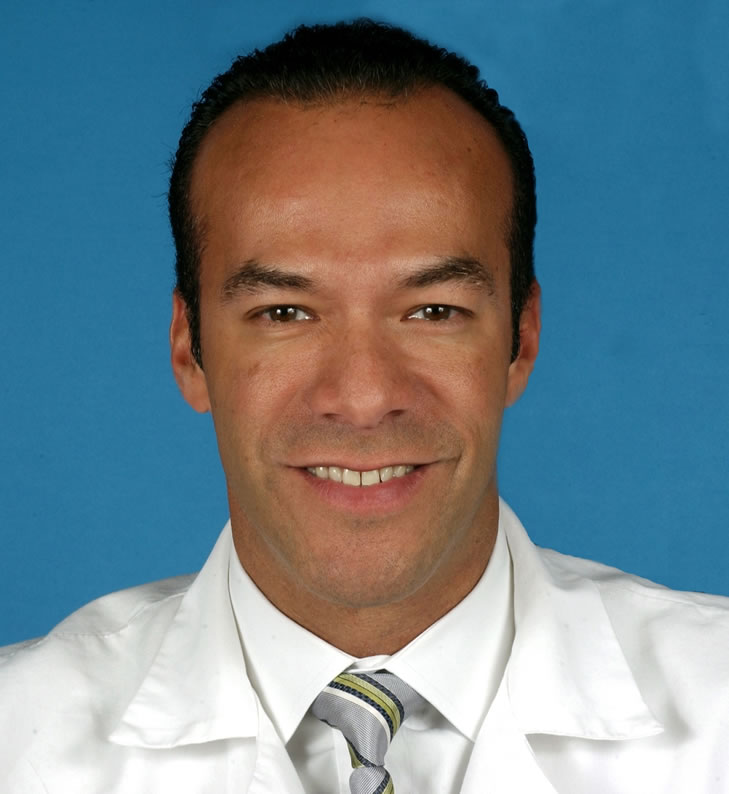 Dr. Christopher Salgado, Gender Surgeon