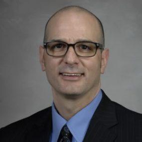Dr. Daniel J. Freet