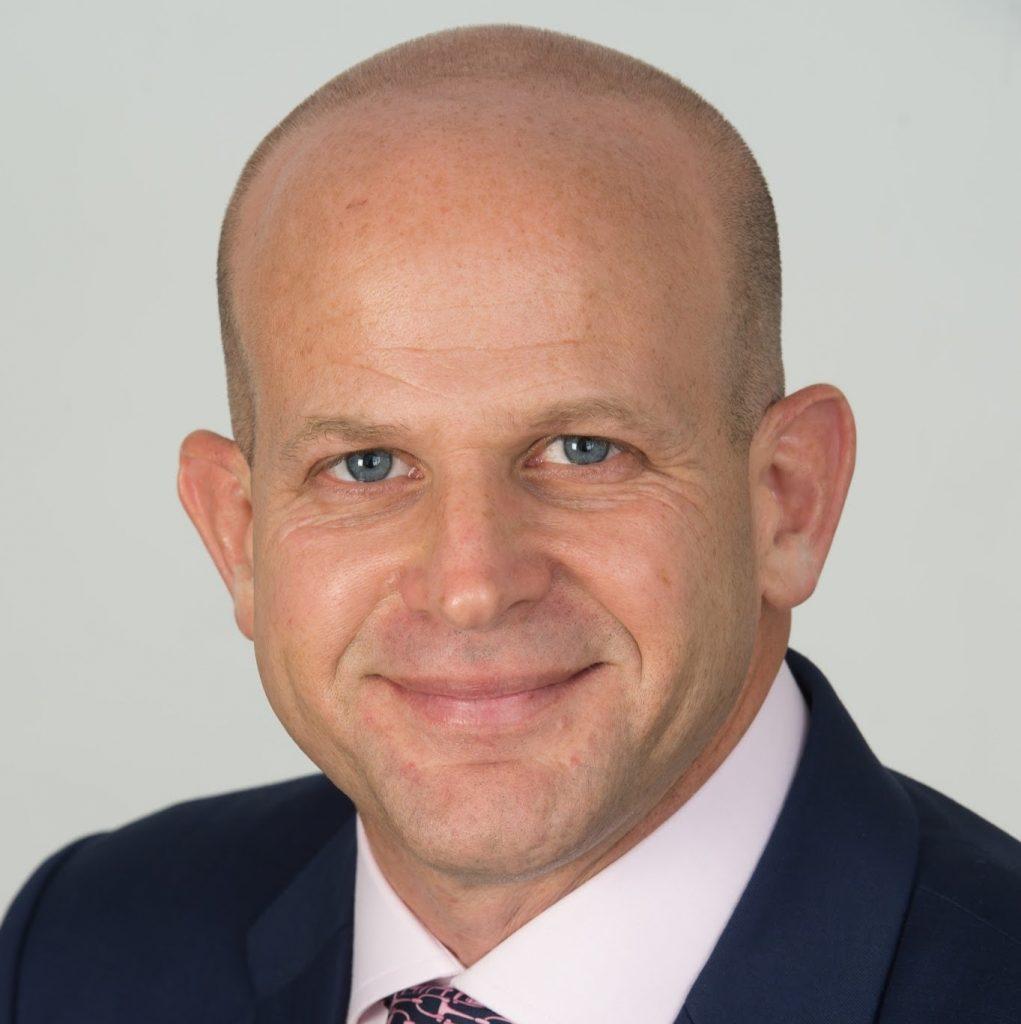 Dr. Drew Schnitt, SRS Surgeon