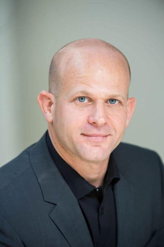 Dr. Drew Schnitt, Gender Surgeon