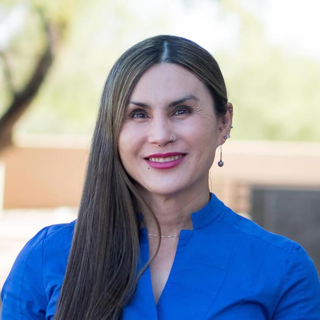 Dr. Ellie Zara Ley, Gender Surgeon