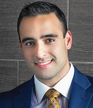 Dr. Gabriel Del Corral - Gender Affirming Surgery in Washington DC
