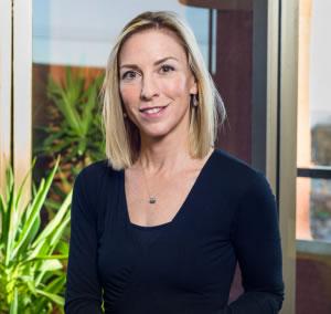 Dr. Heidi Wittenberg, Gender Surgeon