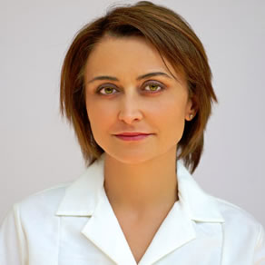 Dr. Helena Guarda - Breast Augmentation & Top Surgery in Virginia