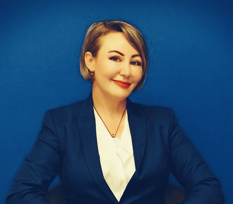 Dr. Hope Sherie, Gender Surgeon