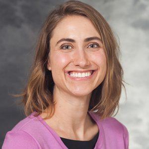 Dr. Katherine Gast, Gender Surgeon