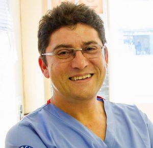 Dr. Kevin Adams