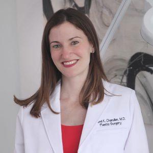 Dr. Laurel Chandler - Top Surgery Connecticut, Facial Feminization