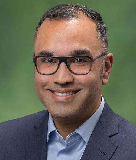 Dr. Manish Champaneria, Gender Surgeon