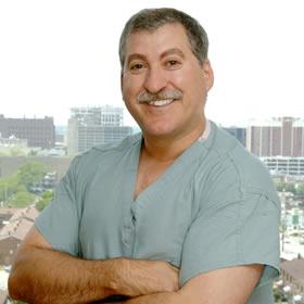 Dr. Michael Beckenstein - Top Surgery in Birmingham Hair Grafting Alabama Breast Augmentation