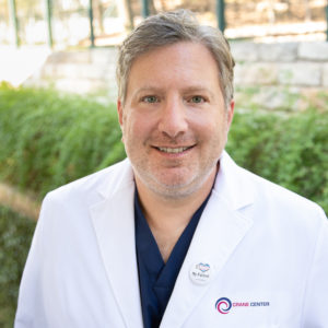 Dr. Michael Safir, Gender Surgeon