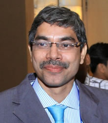 Dr. Narendra Kaushik, SRS Surgeon