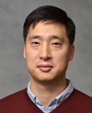 Dr. Nicholas Kim - Gender Surgeon at University of Minnesota