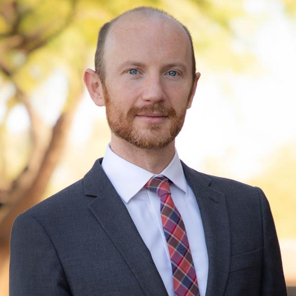 Dr. Nick Esmonde, Gender Surgeon