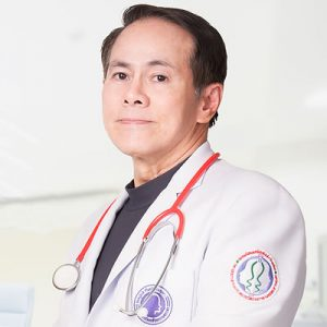 Dr. Pichet Rodchareon - Gender Reassignment Surgery Thailand