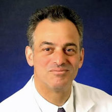 Dr. Rex Moulton-Barrett
