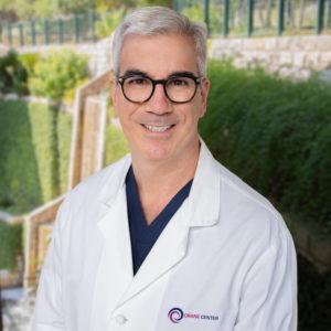 Dr. Richard Santucci, Gender Surgeon