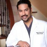 Dr. Rikesh Parikh - Seattle Orchiectomy, Facial Feminization Seattle