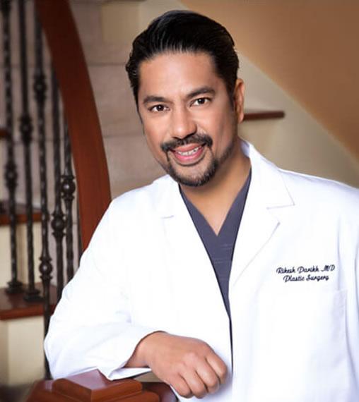 Dr. Rikesh T. Parikh, Gender Surgeon