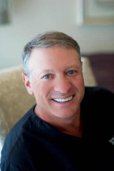Dr. Scott Harris, Gender Surgeon