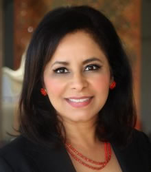 Dr. Usha Rajagopal, SRS Surgeon