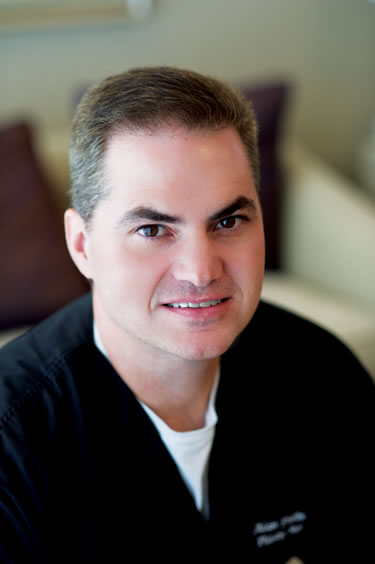 Dr. Alan Dulin, Gender Surgeon