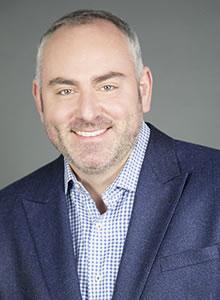 Dr. Dustin Reid, SRS Surgeon