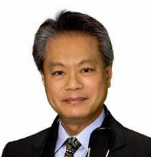 Dr. E. Antonio Mangubat, SRS Surgeon