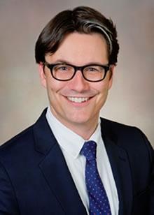 Dr. Jens Berli, SRS Surgeon