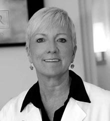 Dr. Kathy Rumer, SRS Surgeon