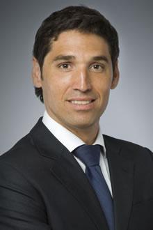 Dr. Luis Capitán, SRS Surgeon