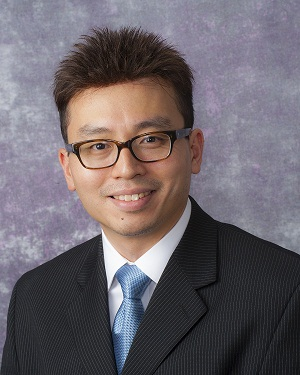 Dr. Mang Chen, SRS Surgeon