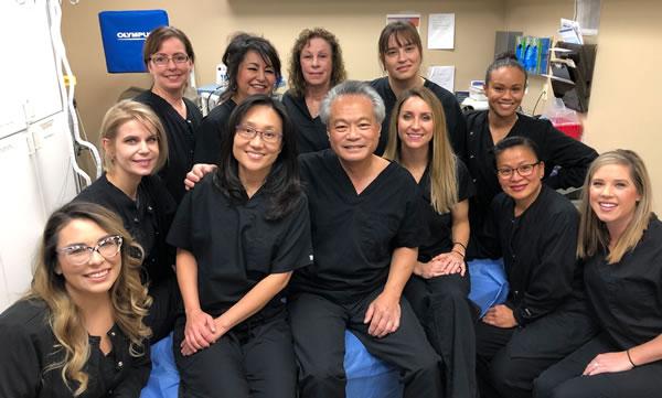 Dr. Tony Mangubat - Seattle Transgender Surgery