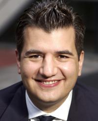 Dr. Maurice Garcia, Gender Surgeon