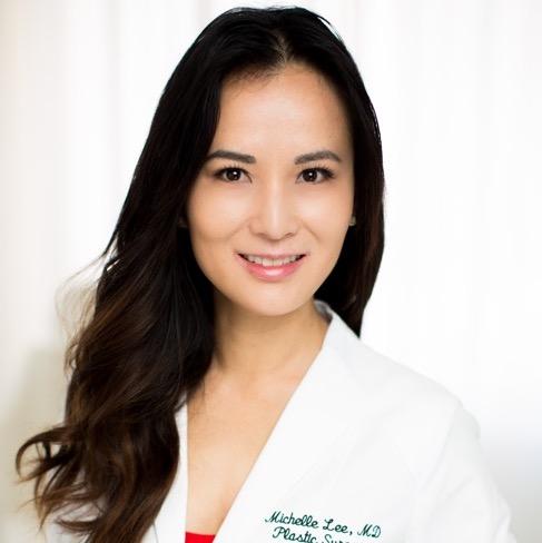 Dr. Michelle Lee, SRS Surgeon