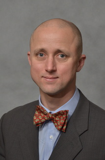 Dr. Sean Elliott, Reconstructive Urology